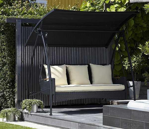 2015 Bahçe Salıncağı Modelleri 10