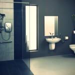 Banyo Dekorasyonu Nasıl Yapılmalıdır ? Model 5