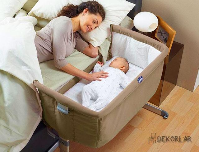 Bebek Beşik - 4