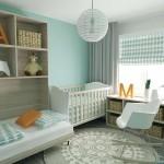 Ferah Bebek Odası Modelleri