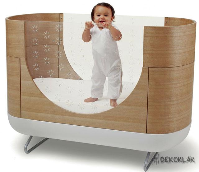 Bebek Yatağı - 1