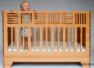 Bebek Beşik ve Yatak Modelleri
