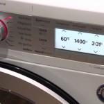 Çamaşır Makinesi Alırken Devir Hızı