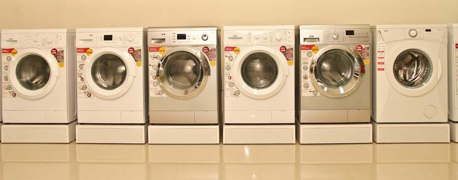 Çamaşır Makinesi Alırken Marka Seçimi
