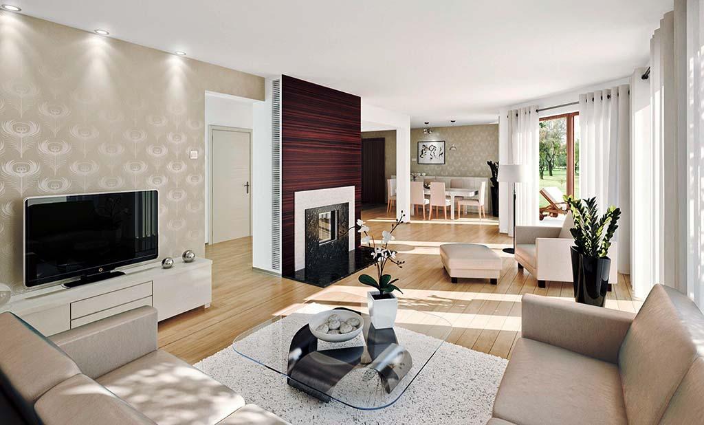 Ev Aydınlatma Ürünleri İçin Tavsiyeler -  Oturma Odası