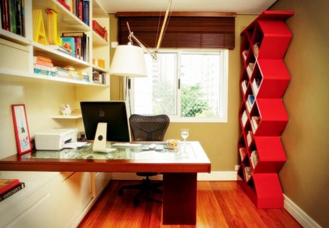 Ofis Dekorasyon Önerileri - Model 5
