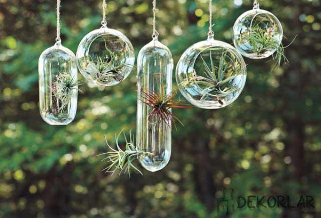 Yaratıcı Bahçe Dekorasyonları - 9