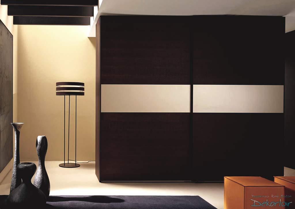 Yatak Odası İçin Dolap Modelleri - 1