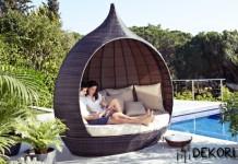 Bahçe Mobilyaları - 4