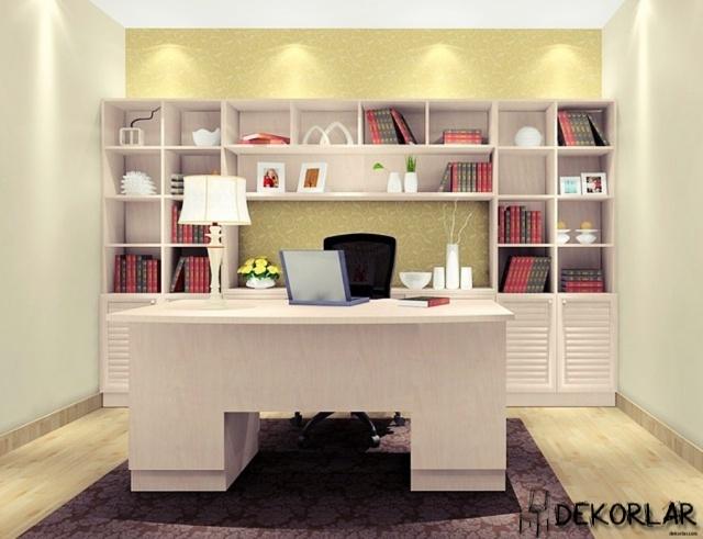 Çalışma Odası Önerileri - 6