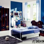 Çocuk Odası Fikirleri - 4