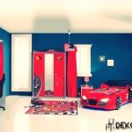 Çocuk Odası Fikirleri - 5