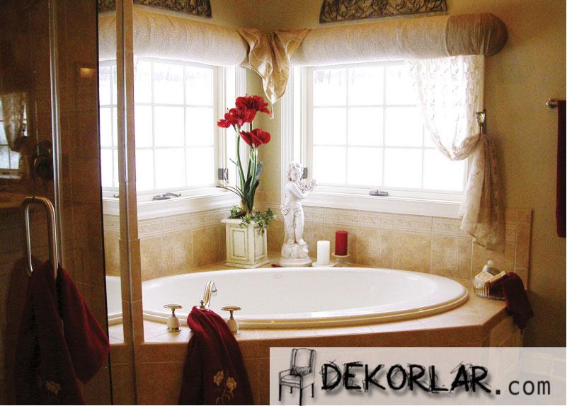 Banyo Süsleme Fikirleri - 4