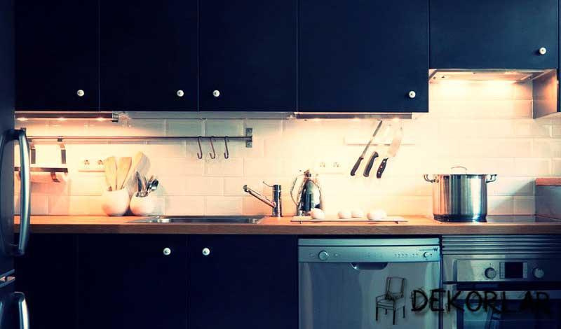 Mutfakta Yer Açmak İçin 7 Dahiyane Fikir - 1