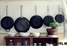 Mutfakta Yer Açmak İçin 2. Fikir