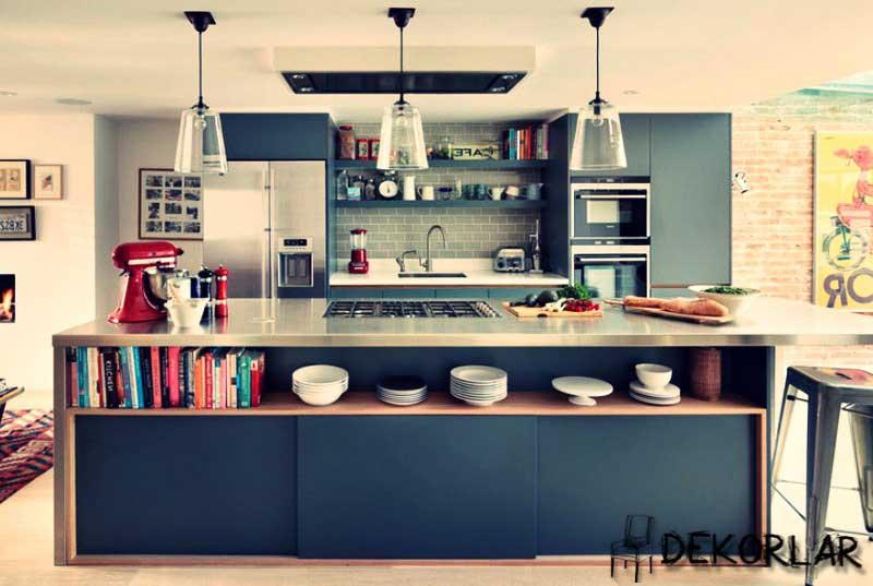 Mutfakta Yer Açmak İçin 7 Dahiyane Fikir - 4