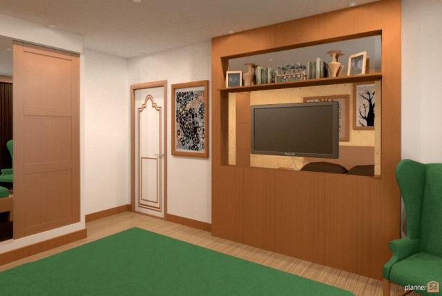 p5d yatak odası 2