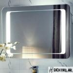 Banyo Ayna Tasarımları - 1