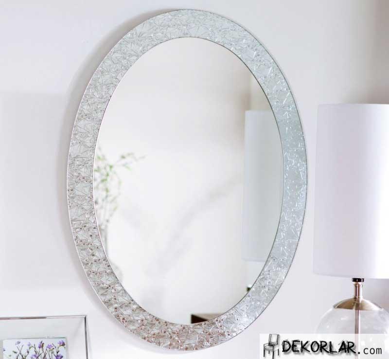 Banyo Ayna Tasarımları - 7