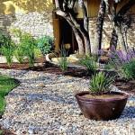 Bahçe Dekorasyonu Fikirleri 2