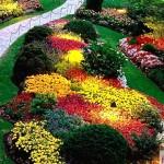 Bahçe Dekorasyonu Fikirleri 3