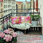 Balkon Dekorasyon Fikirleri - 3