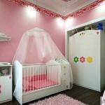 Bebek Odası Aydınlatma Modelleri - 6