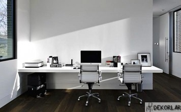 Çalışma Odası Tasarımları - 3