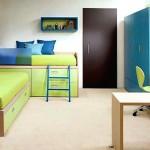 Çocuk Odası Dekorasyon Fikirleri - 3