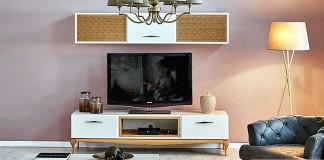 Doğtaş Yeni Sezon TV Ünitesi - Dolce Vita