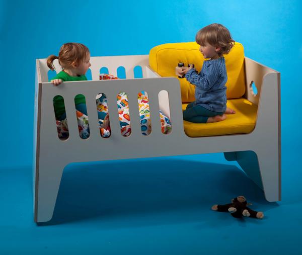 bebek karyolasi tasarımı