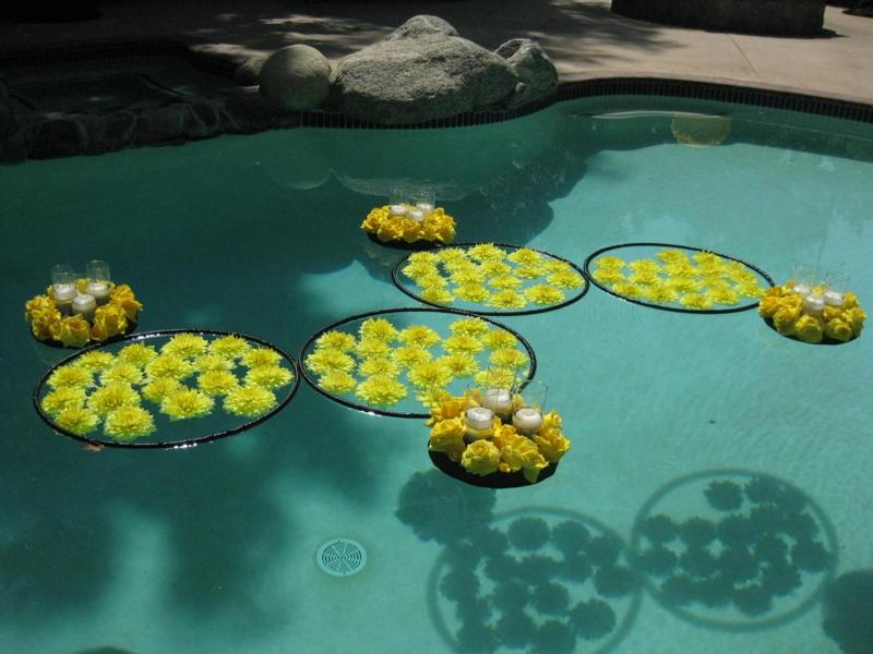Sizi Serinletecek Yüzme Havuz Tasarımları