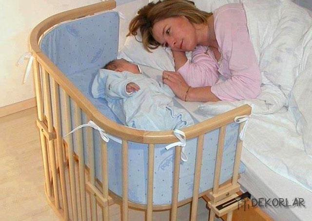 Bebek Beşik - 1