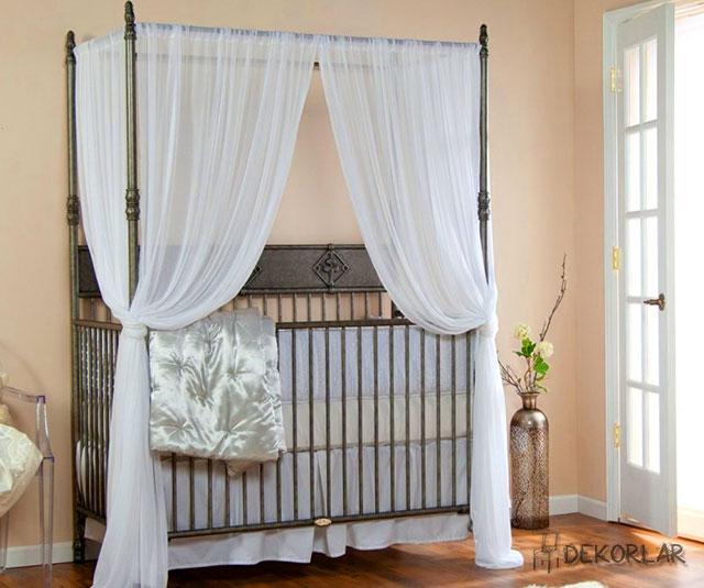 Bebek Yatağı - 3