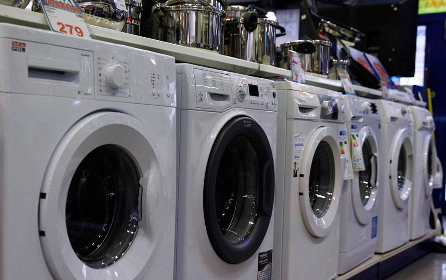 Çamaşır Makinesi Alırken Bütçe Belirleme