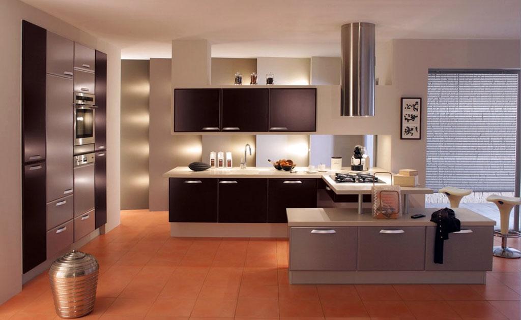 Ev Aydınlatma Ürünleri İçin Tavsiyeler - Mutfak
