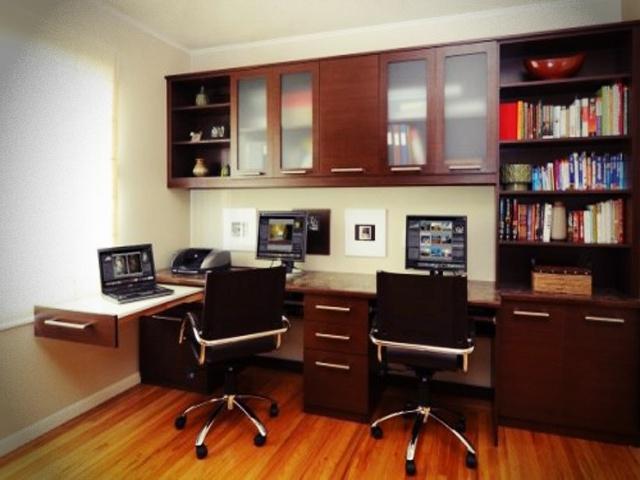 Ofis Dekorasyon Önerileri - Model 3