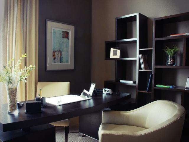 Ofis Dekorasyon Önerileri - Model 7
