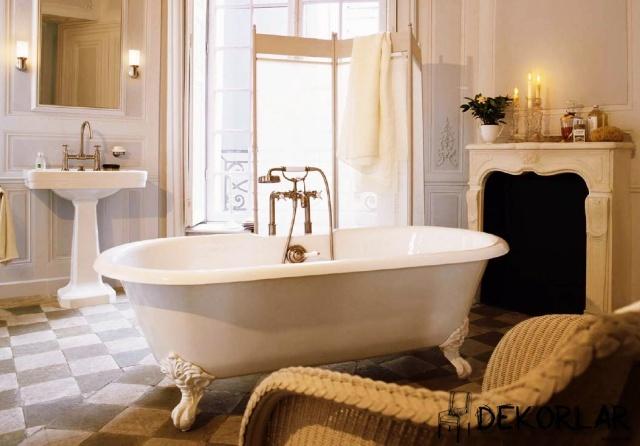 Banyo Aksesuarı  - 5