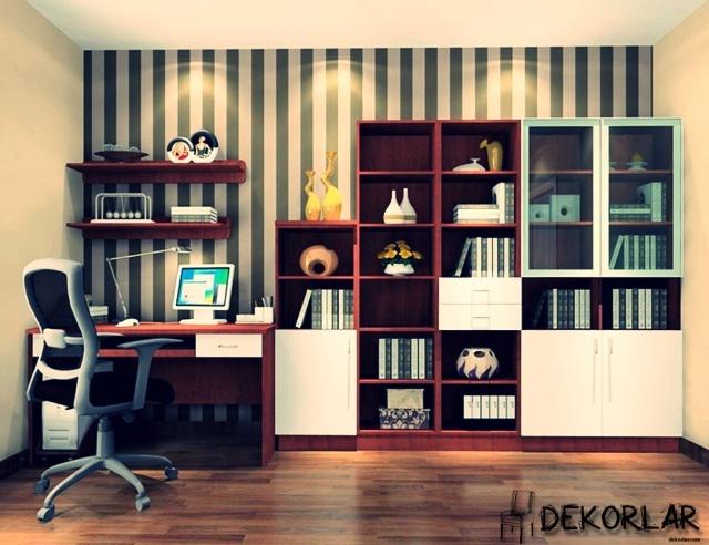 Çalışma Odası Önerileri - 3