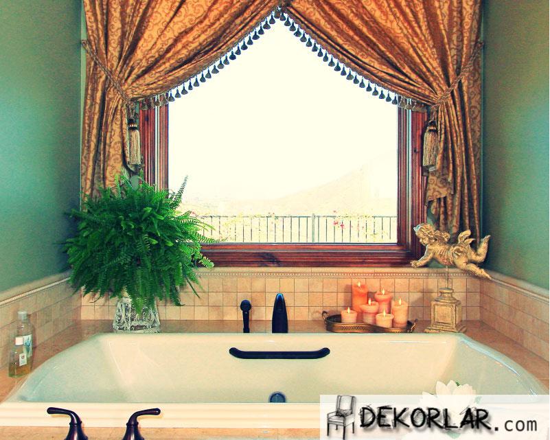 Banyo Süsleme Fikirleri - 6
