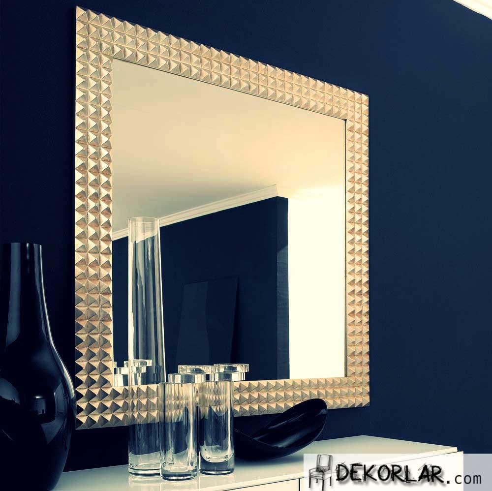 Banyo Ayna Tasarımları - 3